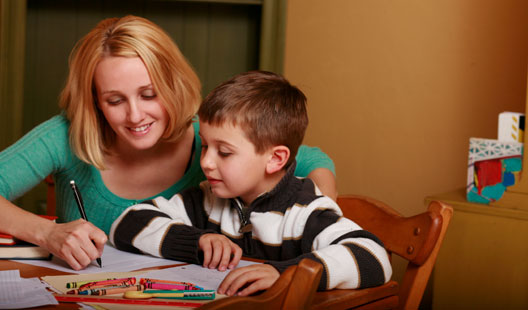 Homeschooling, a growing trend